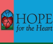 Hope for the Heart logo