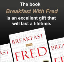 Picture of Breakfast With Fred book