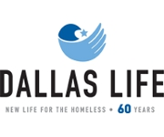 Dallas Life New logo