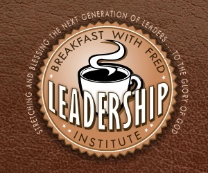 Breakfast with Fred Leadership Institute