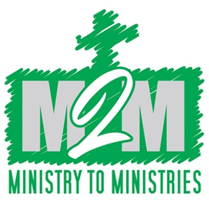 Ministry to Ministries logo