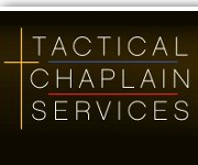 Tactical Chaplain Services logo