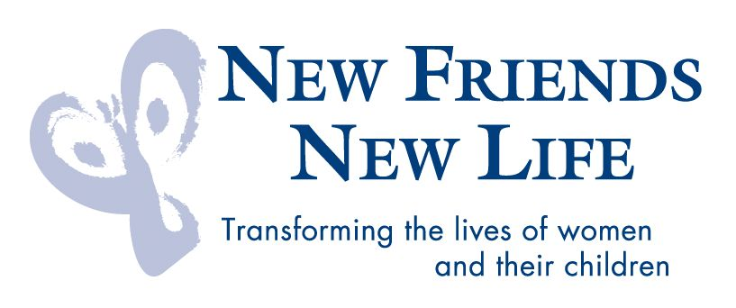 New Friends New Life logo