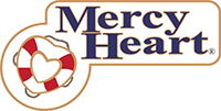 Mercy Heart logo
