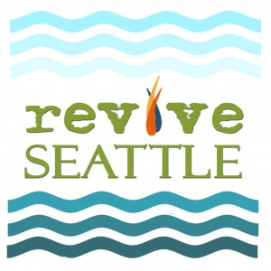 Revive Seattle logo