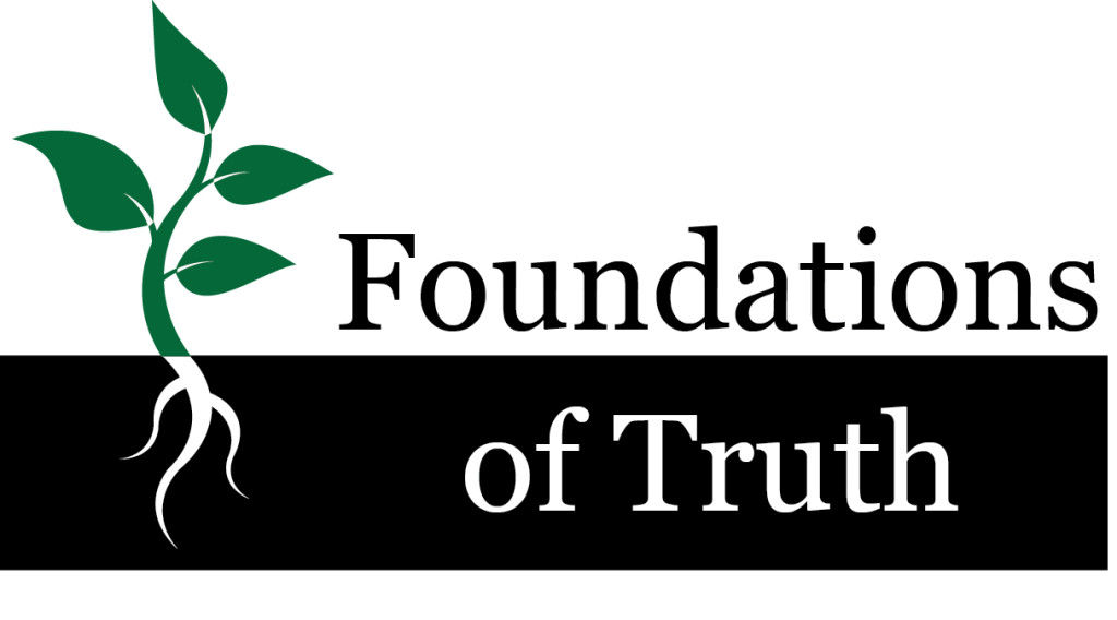 Foundations of Truth logo