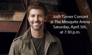 picture of Josh Turner