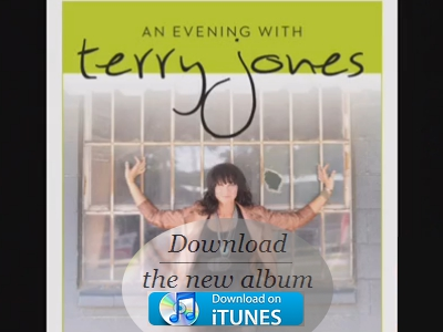 Album Cover of An Evening with Terry Jones