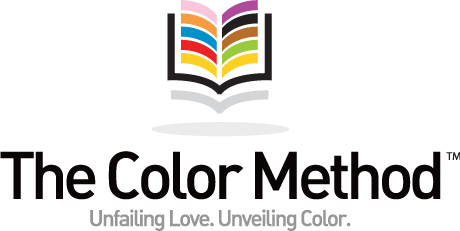 The Color Method logo