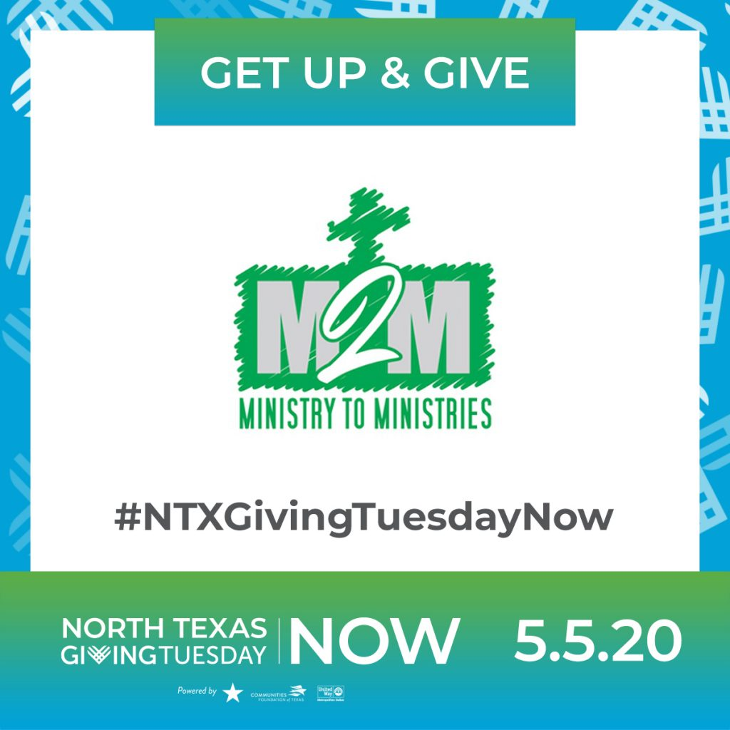 GivingTuesday event graphic